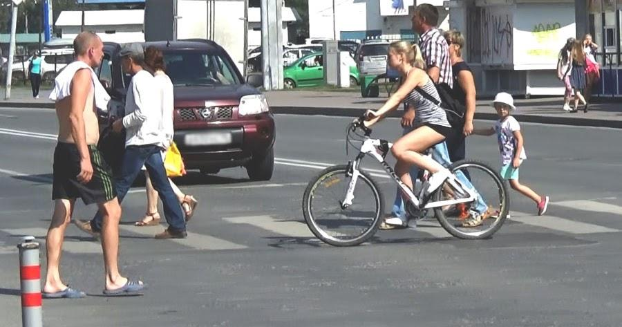 Пдд для велосипедистов а 2021 году - все правила езды на велосипеде