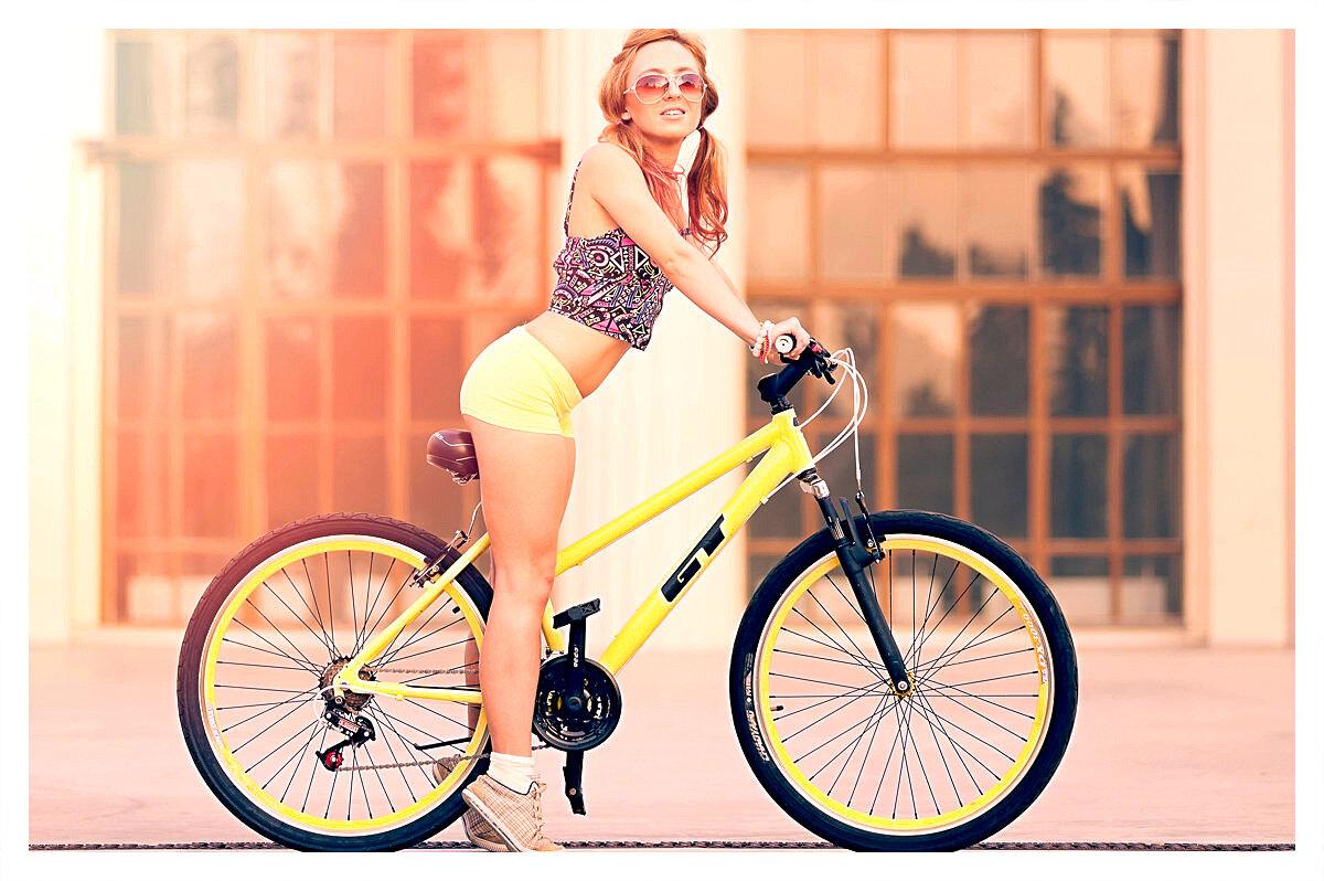 Польза езды на велосипеде для мужчин и женщин. советы новичкам