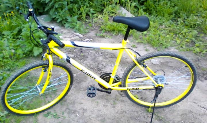 Хорошие марки велосипедов