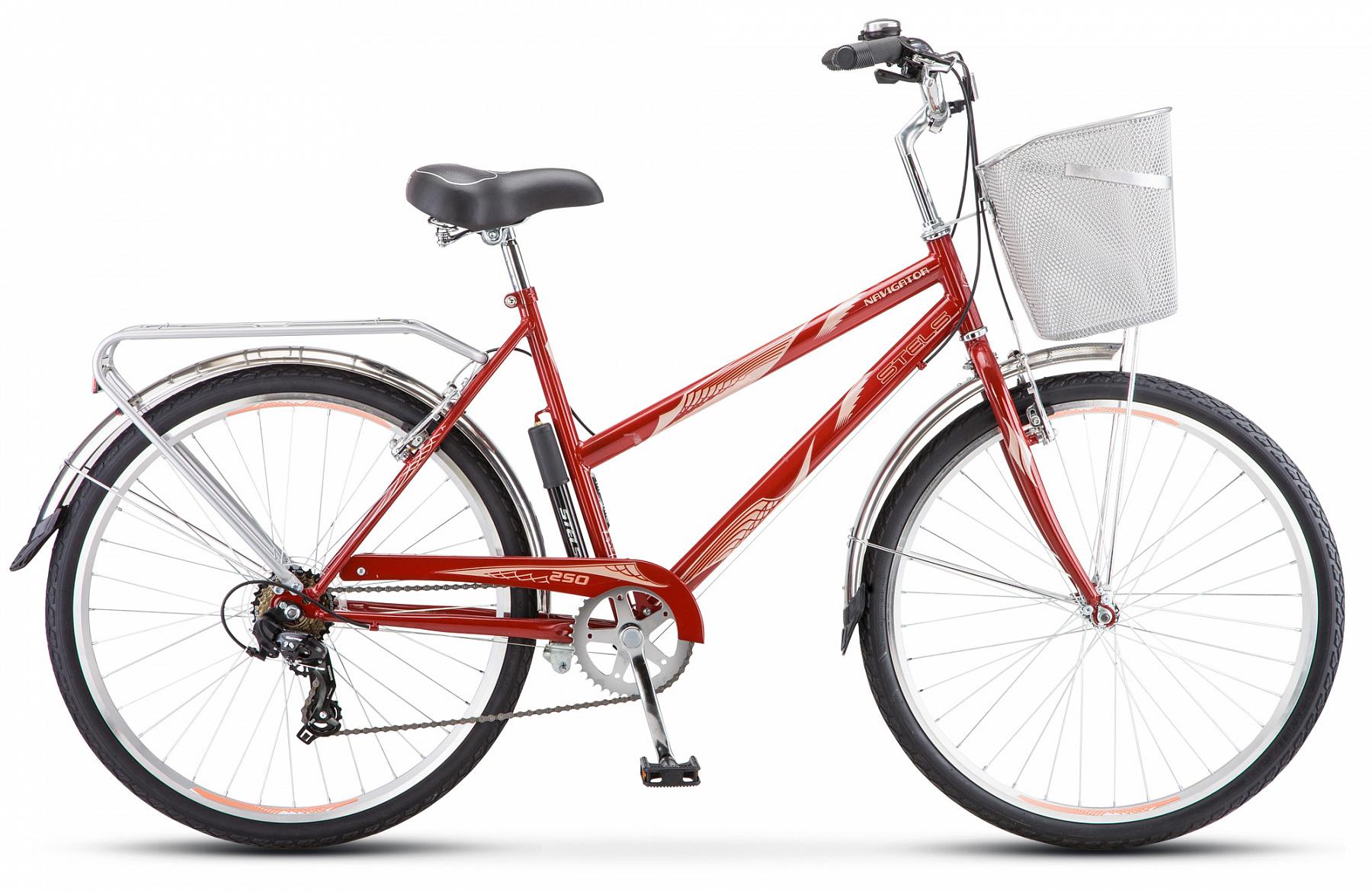 Как выбрать лучший велосипед для города