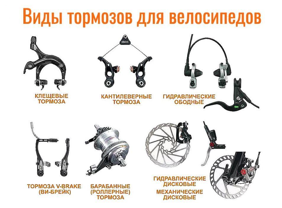 Как устроены гидравлические тормоза на велосипед, принцип работы, ремонт