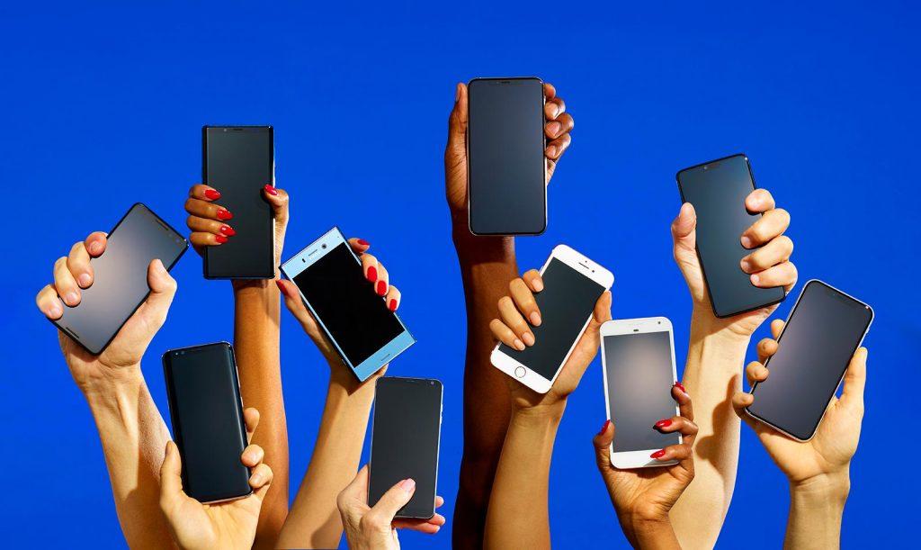 Основные критерии при выборе телефона