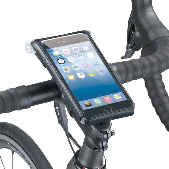 Как сделать крепление для телефона на велосипед avtopraim.ru