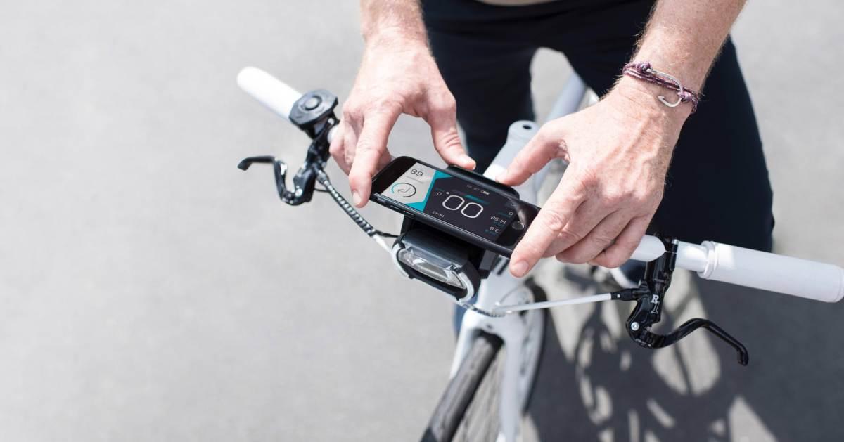 Крути педали: 7 удобных приложений для велосипедистов
