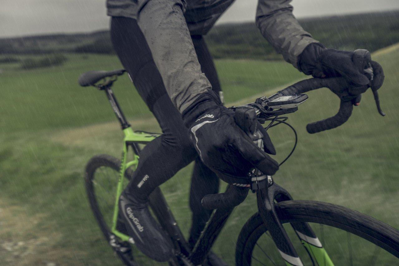 Как выбрать велоперчатки на зимний сезон