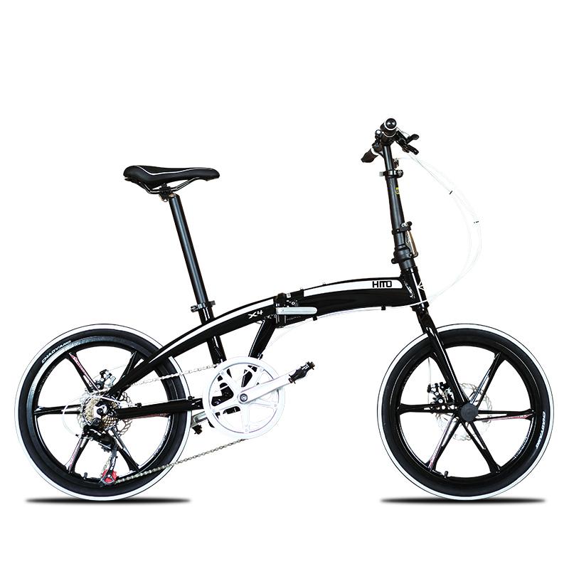 Как выбрать складной велосипед: советы по выбору, видео