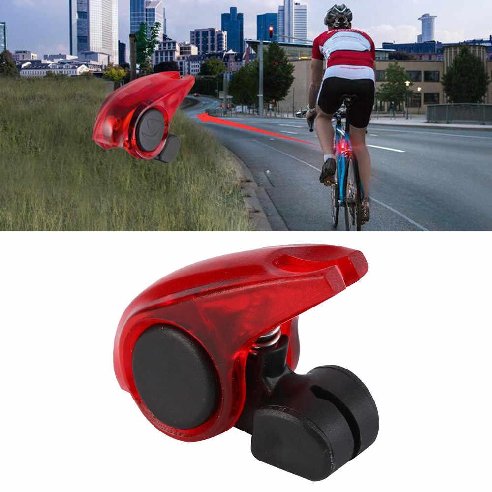 Светодиодный велосипедный фонарь: секреты выбора и нюансы конструкции