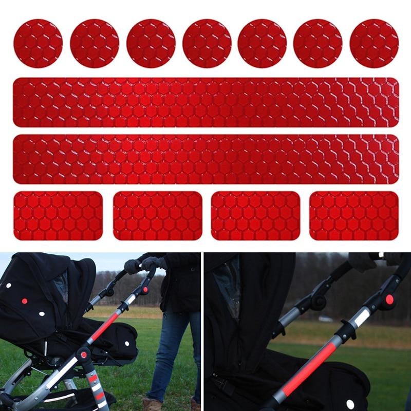 Разновидности светоотражателей для велосипеда | выбор велосипеда | veloprofy.com