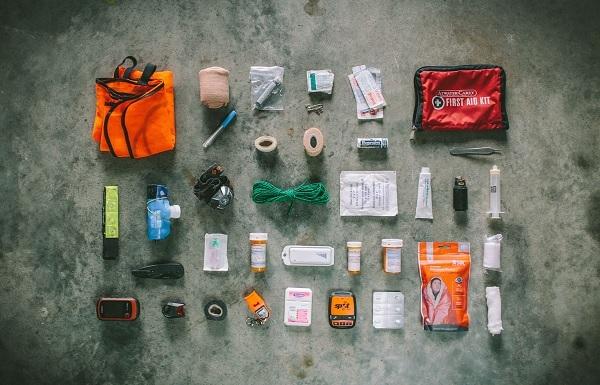 Аптечка для ремонта и ухода за велосипедом — сайт для велосипедистов