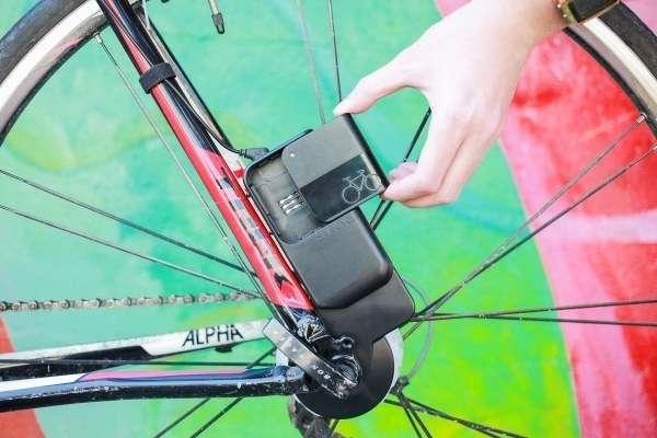 2 инструмента, которые легко встраиваются внутрь велосипеда