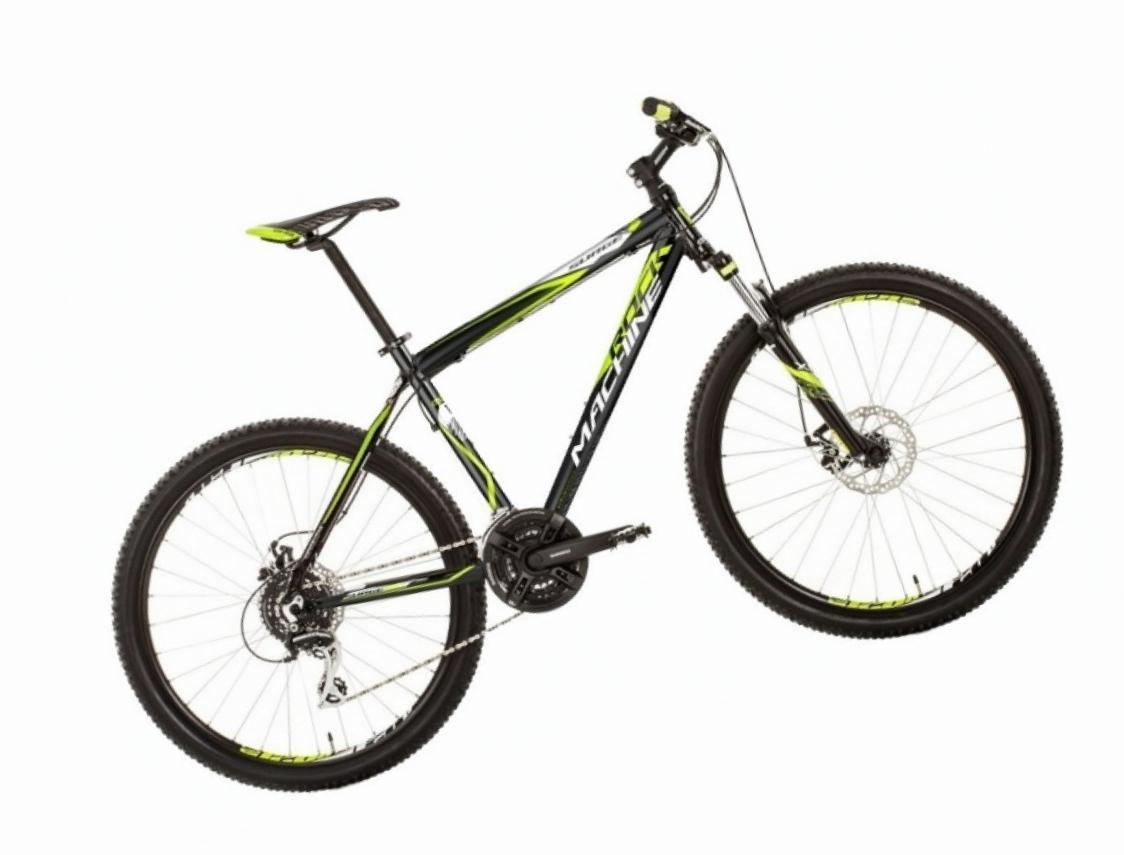 Велосипеды rock machine: история, модели, стоимость, отзывы велосипедистов