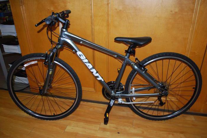 Как выбрать гибридный велосипед?