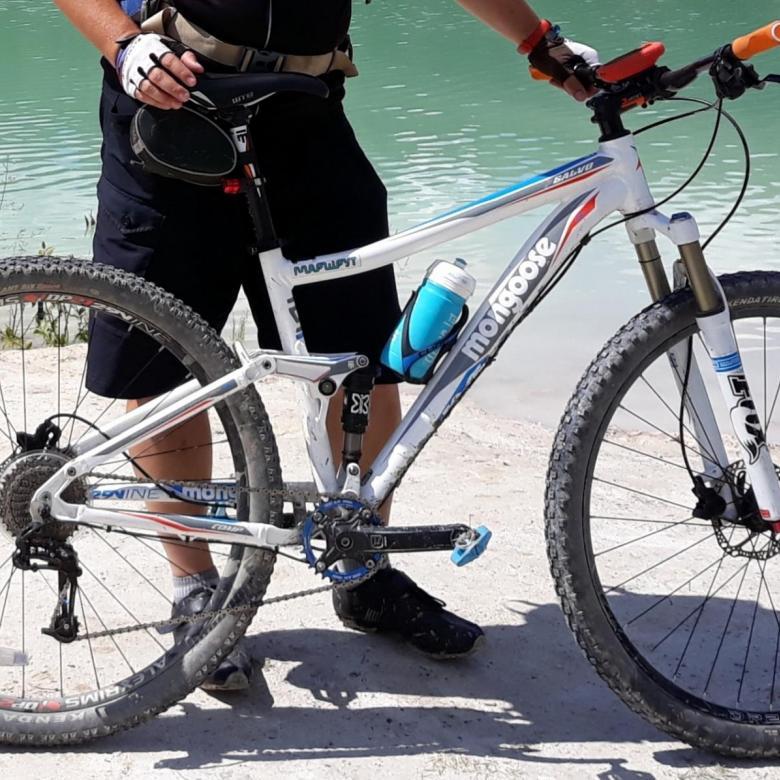 Двухподвесные велосипеды – двойной комфорт для активной езды | статья по материалам rozetka.ua