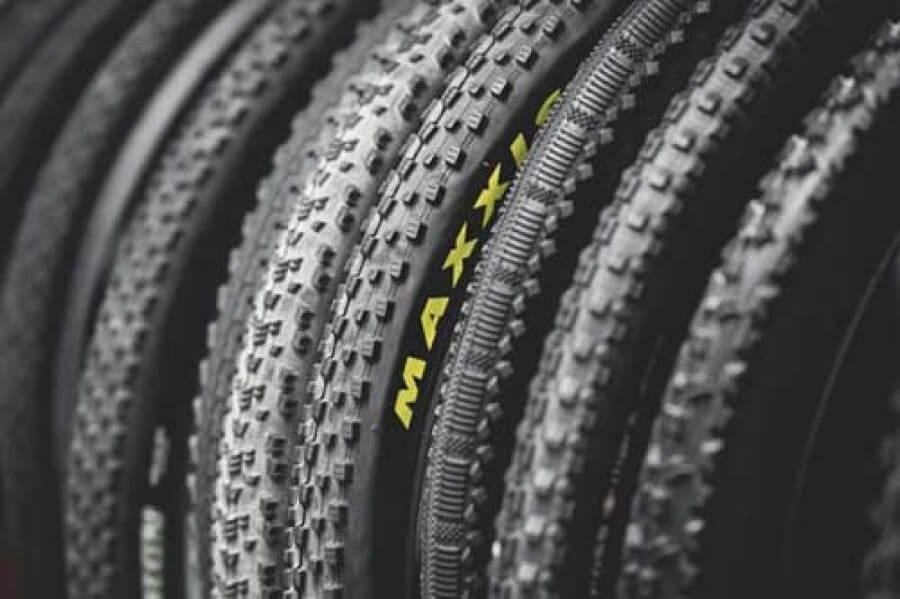 Как выбрать покрышки для велосипеда