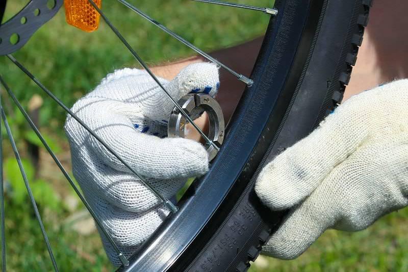 Что нужно знать о велосипедных спицах? | ремонт и уход | veloprofy.com