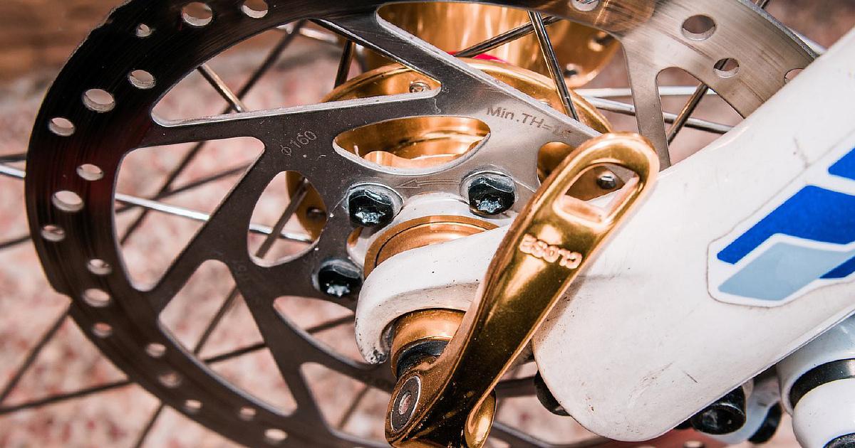 Как выбрать руль для велосипеда, виды и особенности - bike-rampage
