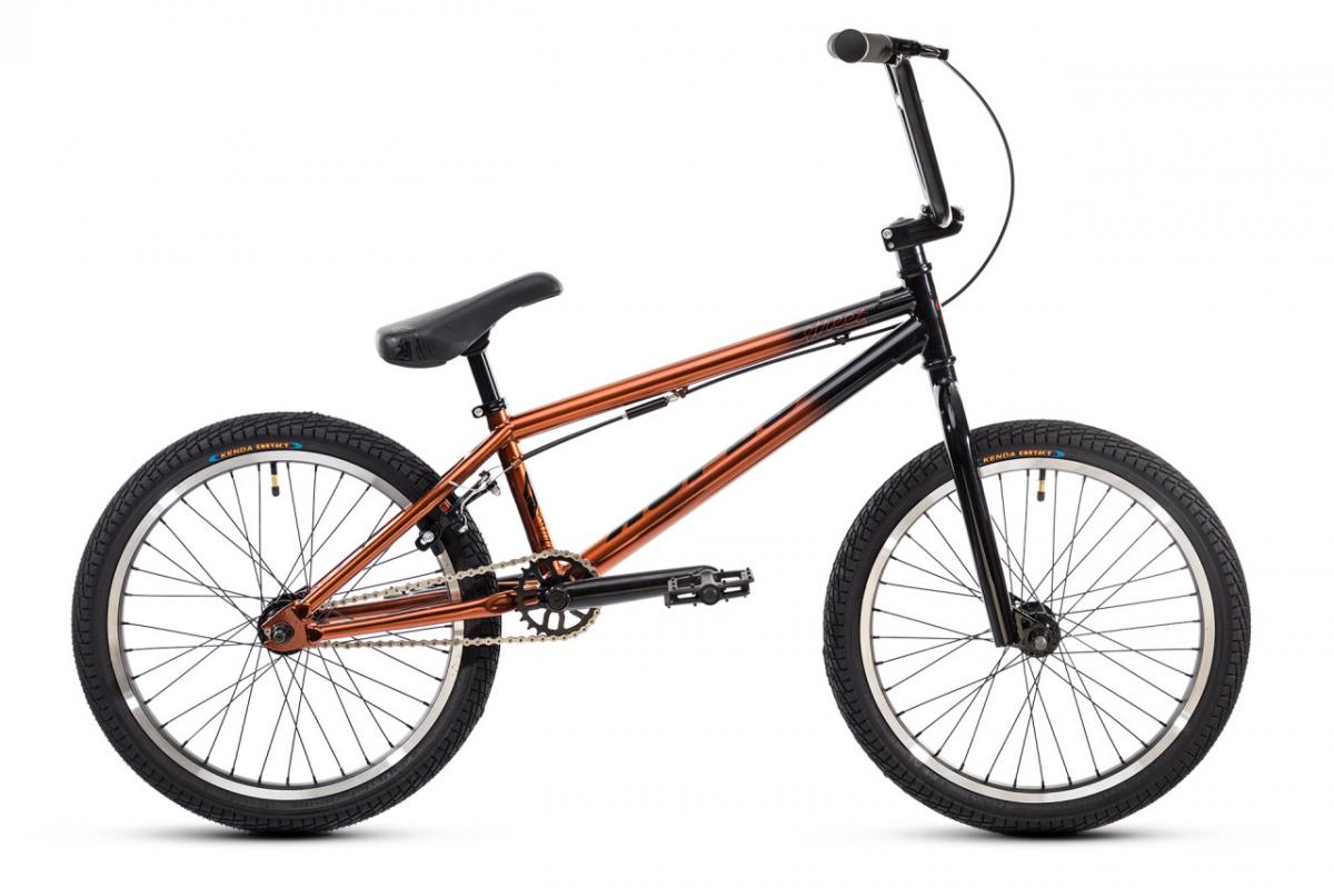 Разбираемся в особенностях велосипедов bmx