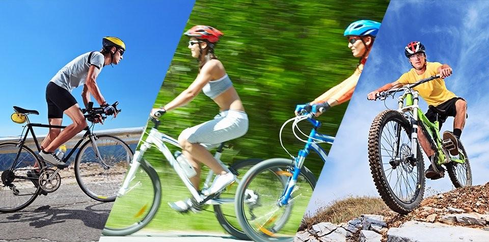 Что полезнее: бег или езда на велосипеде. бег или велосипед. лучший метод похудения