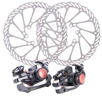 Рейтинг лучших гидравлических дисковых тормозов для велосипеда 2021 года
