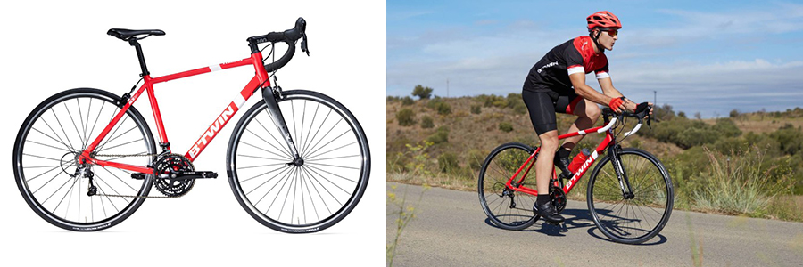 Руль для велосипеда: устройство и выбор