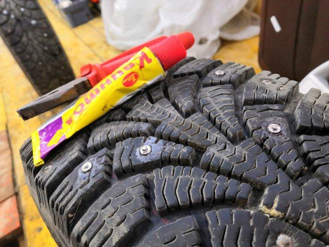 Для чего нужна обкатка шин и как её делать правильно