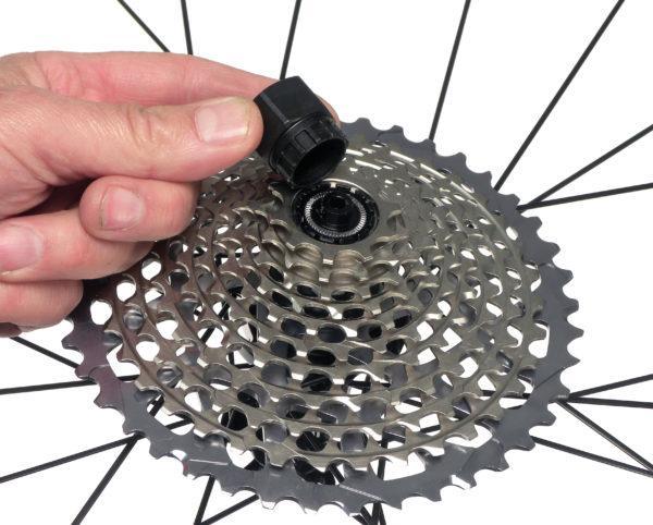 Как правильно снять звездочку с заднего колеса скоростного велосипеда