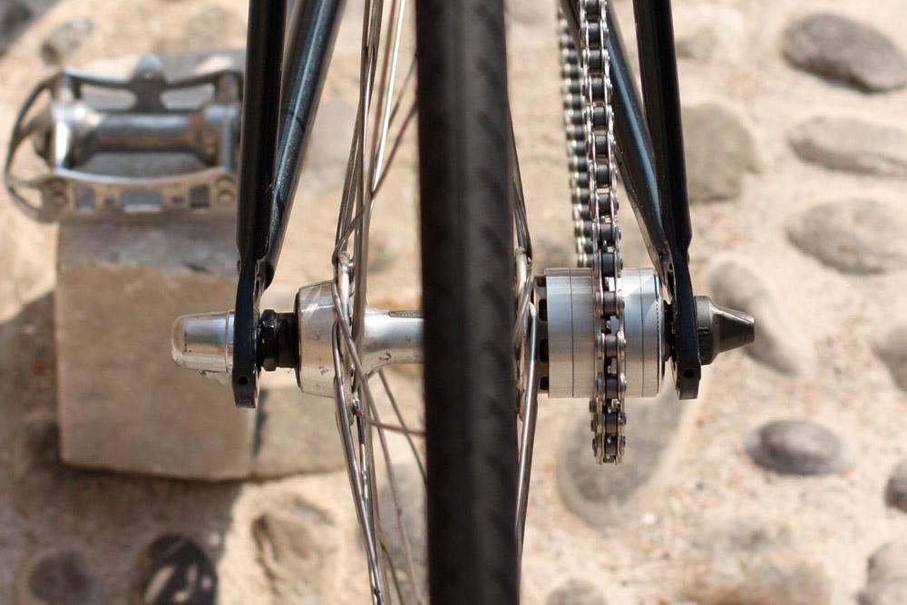 Как сделать скоростной велосипед из обычного avtopraim.ru