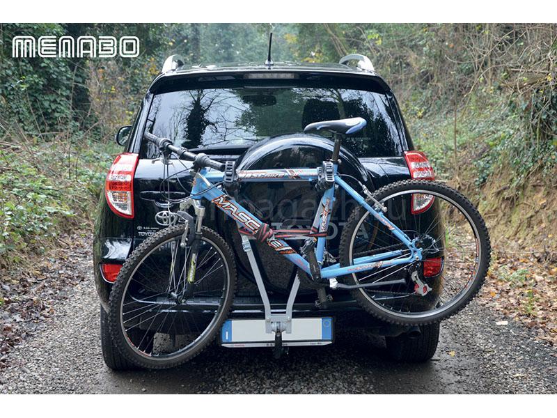 Багажник на фаркоп своими руками для перевозки велосипеда на машине