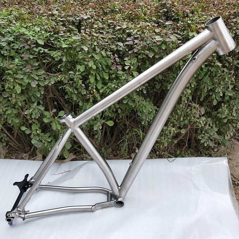 Что прочнее - алюминий или сталь, какую раму выбрать для велосипеда?