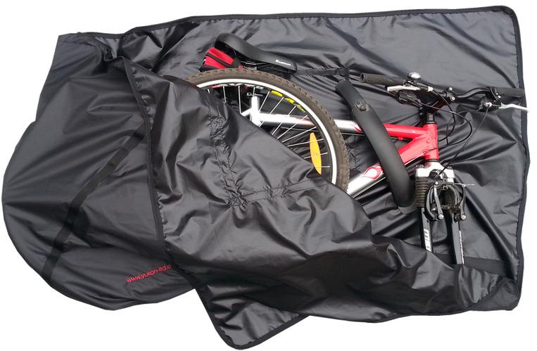 Чехлы для велосипедов (на седло, колёса, для транспортировки)