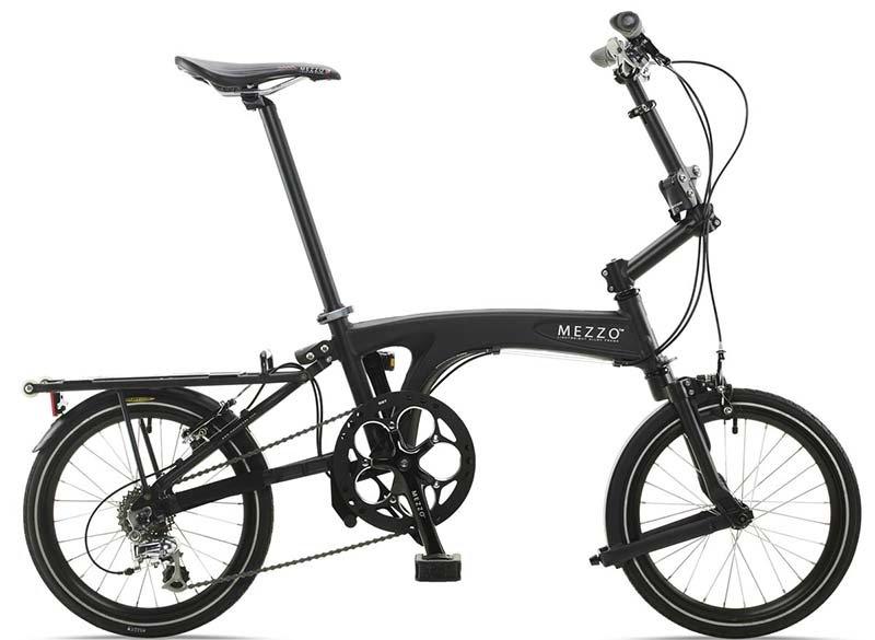 Какой тип велосипеда выбрать?