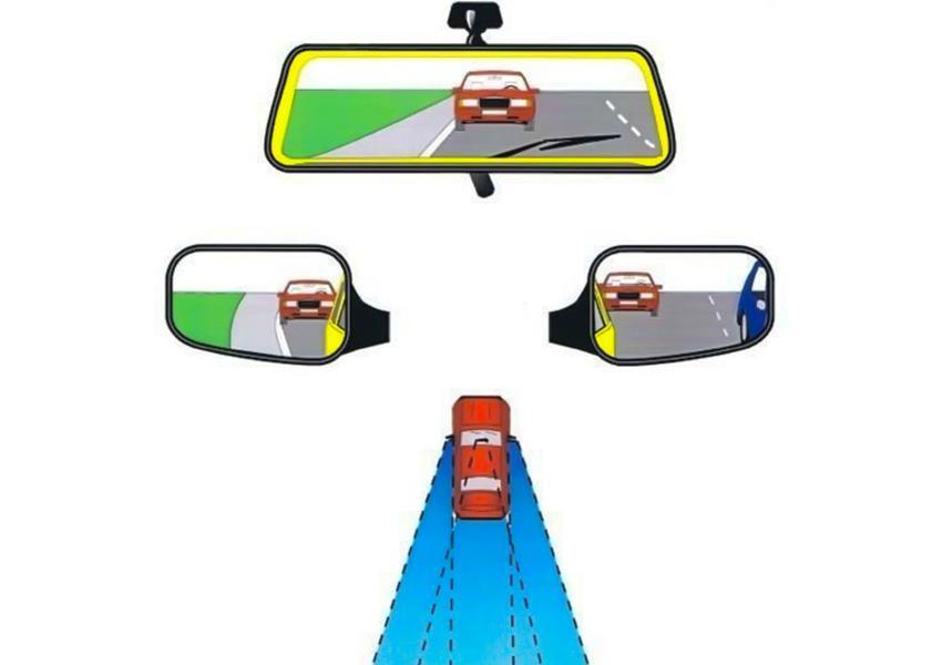 Как выбрать видеорегистратор в зеркале с камерой заднего вида, и какие регистраторы лучше: отзывы, цены + видео-обзор