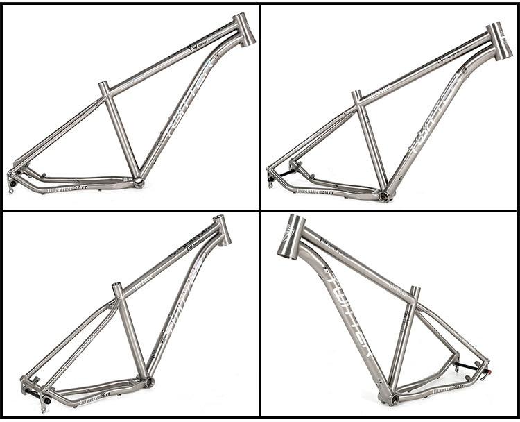 Сплавы алюминия для рамы велосипеда — сайт для велосипедистов