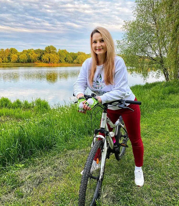Питание велосипедиста: что нужно пить, составление спортивного питания