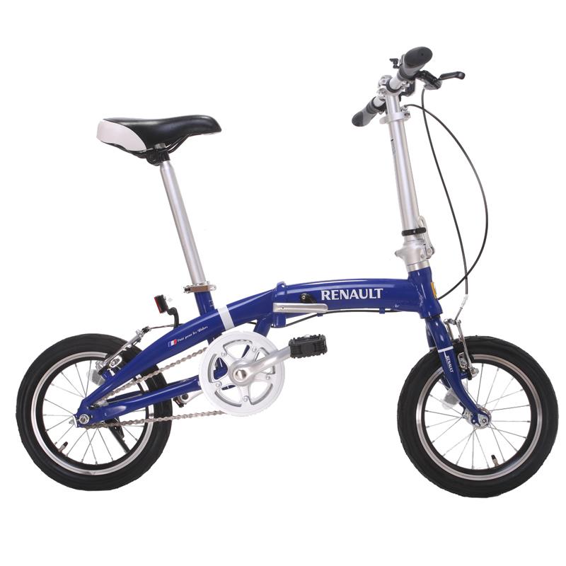 Французские велосипеды