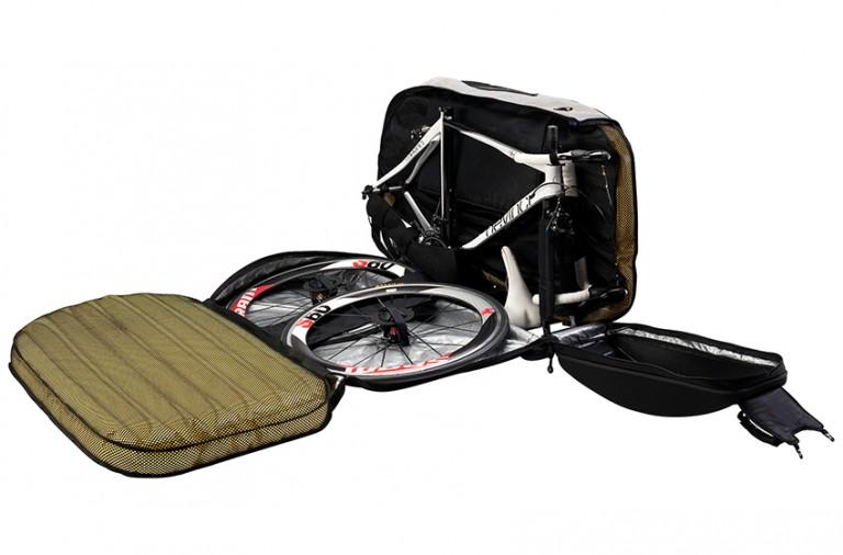 Как перевозить велосипед на самолете