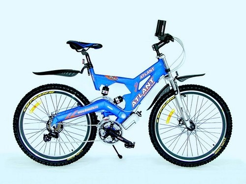 Как выбрать дешёвый велосипед (ашанбайки)