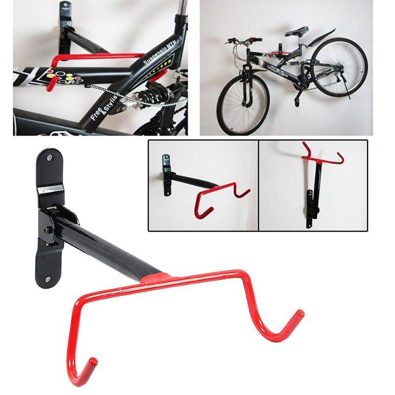 Хранение велосипедов в квартире: места и идеи с фото
