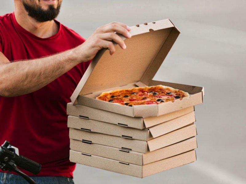Будущее доставки еды: могутли сервисы отказаться от упаковки | рбк тренды