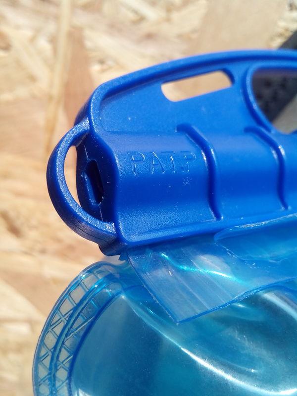Гидратор для рюкзака, особенности конструкции, правила чистки
