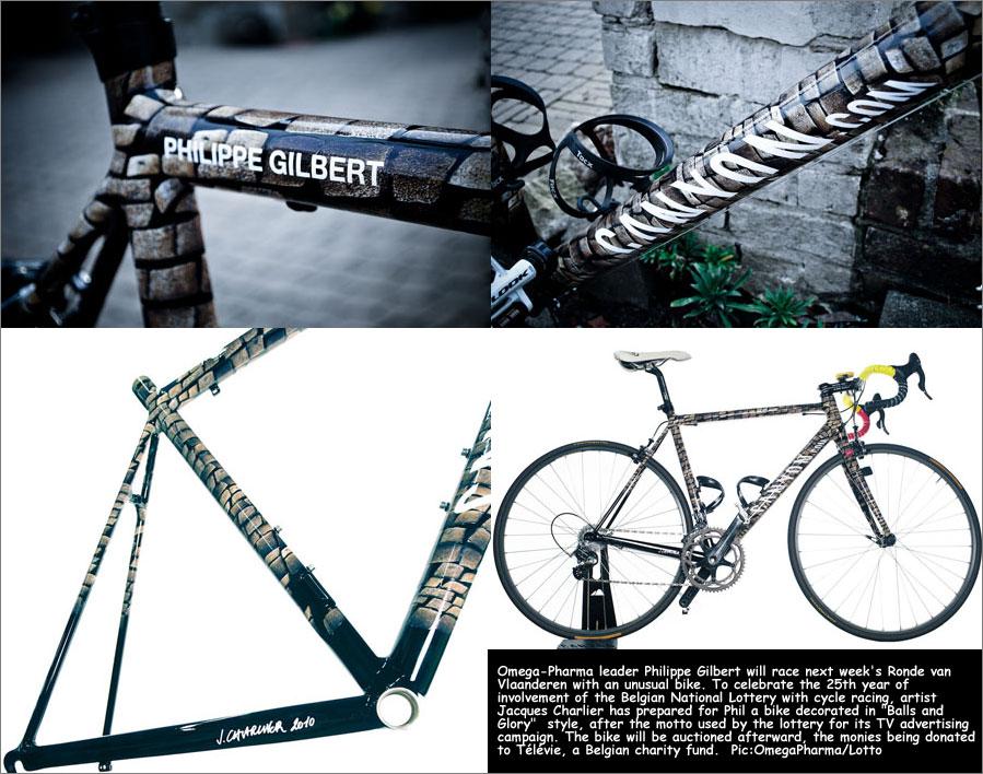 Зачем нужны наклейки для велосипеда и какими они бывают