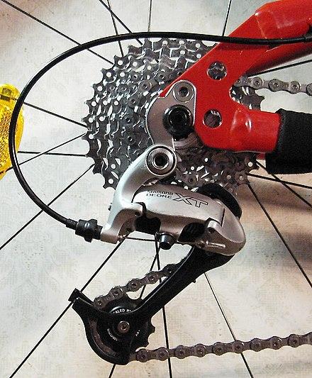 Как настроить задний и передний переключатели скоростей на велосипеде + фото и видео