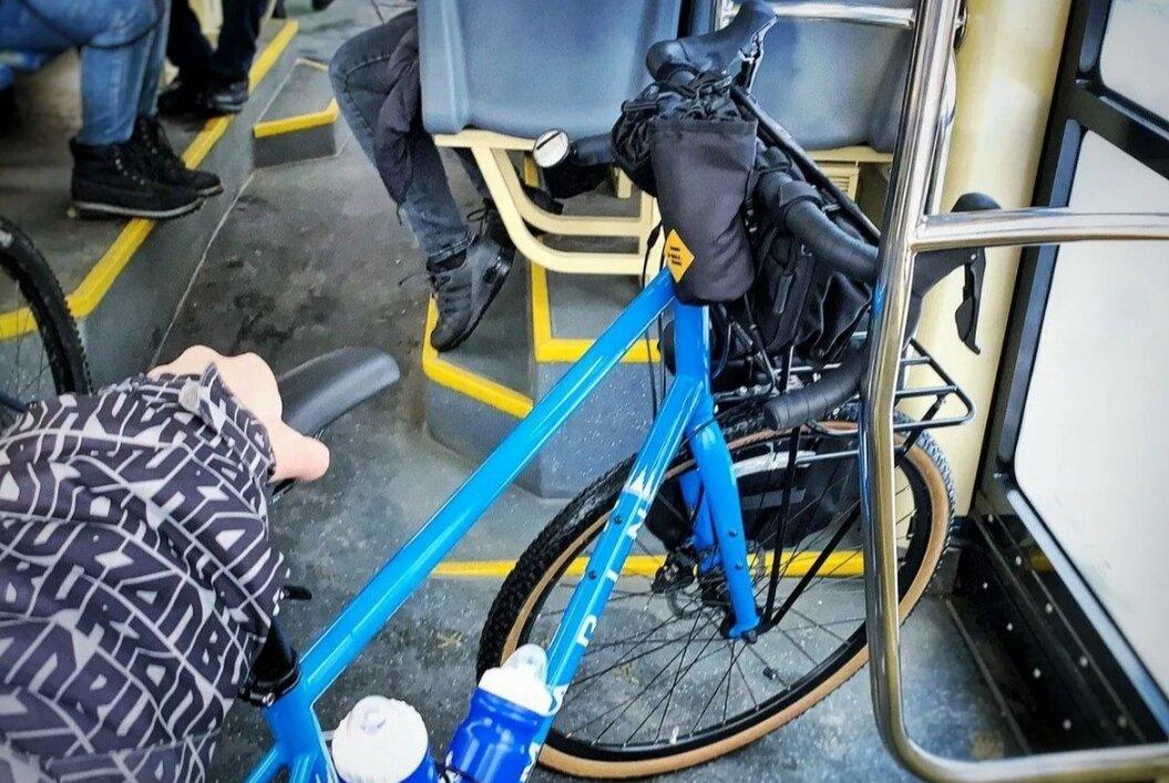 Что нужно знать о провозе велосипеда в транспорте