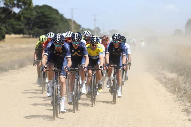 Пелотон (велоспорт) - xcv.wiki