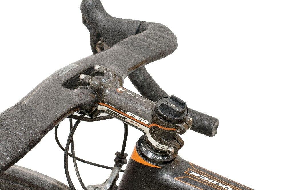 Вилка и задний амортизатор у велосипеда