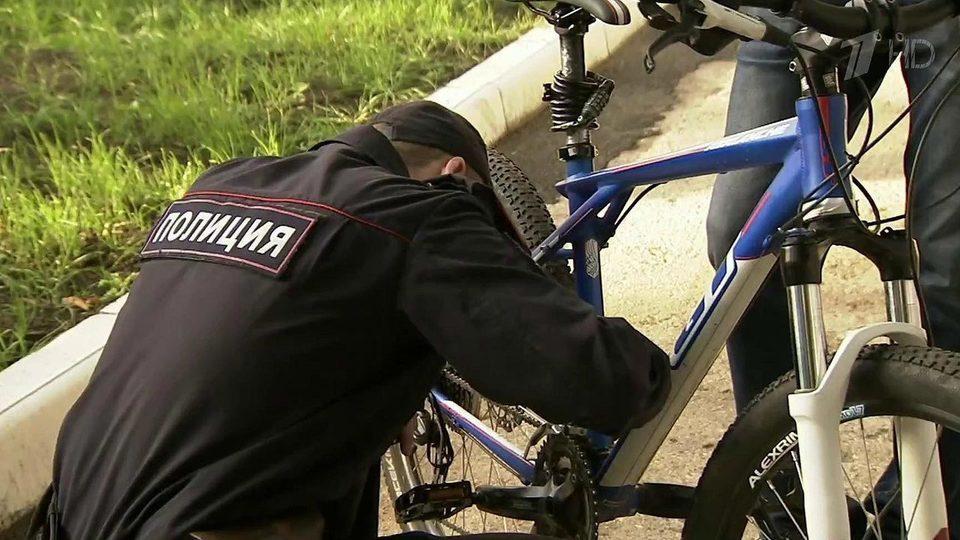 Как предотвратить угон велосипеда и что делать если ваш байк все таки украли
