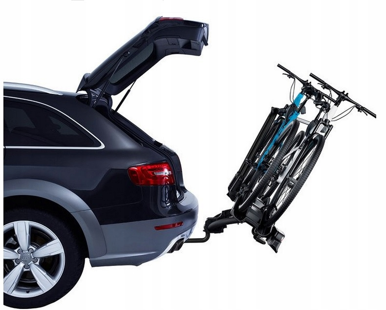 Все про велобагажники