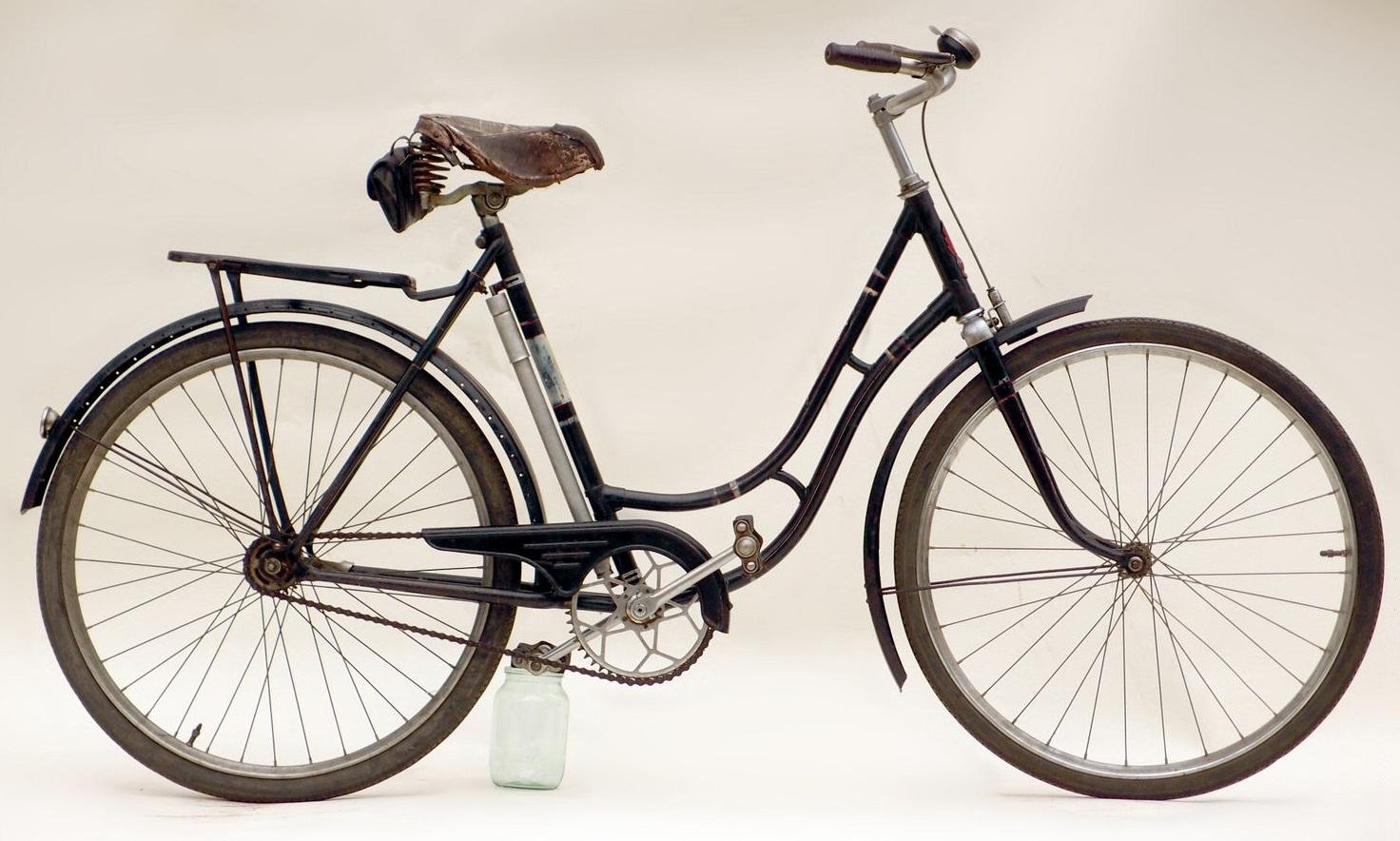 Правильный выбор женского велосипеда