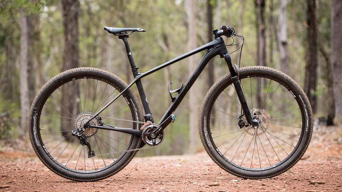 Лучшие горные велосипеды с 29 дюймовыми колесами