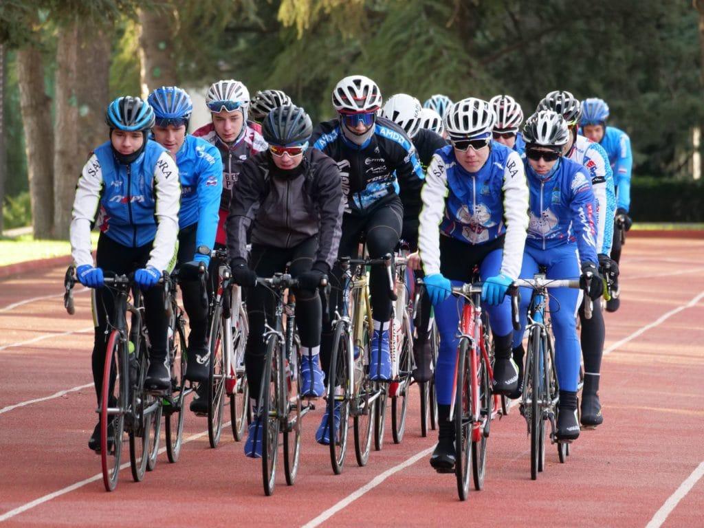 Велосипед и потенция — как влияет велоспорт на мужское здоровье?
